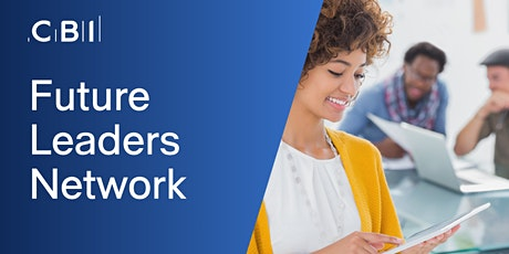 Future Leaders Network Drinks Reception (Scotland) tickets