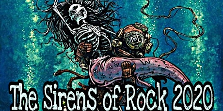 Sirens of Rock Music Festival tickets