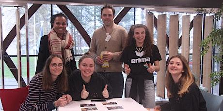 Formation à l'animation de la Fresque du Climat à Rouen billets