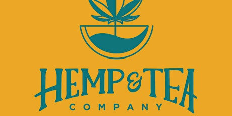 Hemp and Tea Grand Opening 2020 tickets