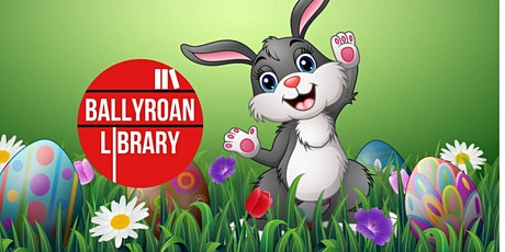 **Cancelled** Easter STEAM Crafts: Easter Card Making tickets