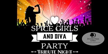 Spice Girls & Diva Party Tribute Night tickets