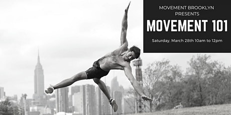 Movement 101 tickets