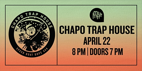 Chapo Trap House tickets