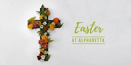 Easter Service Celebration tickets