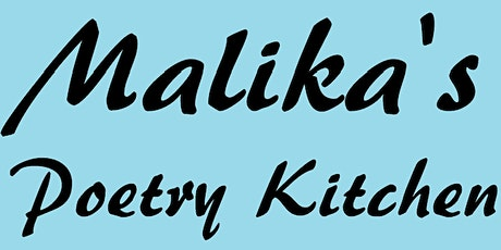 Malika's Poetry Kitchen aboard The Golden Hinde tickets