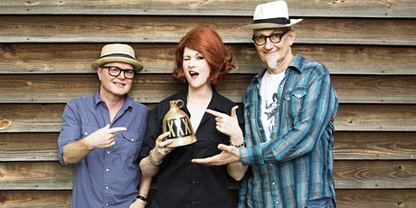 Southern Culture On The Skids at Boone Saloon tickets