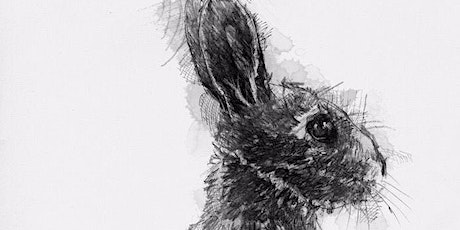 Easter Special - Charcoal | Sparkling and Chocolate Social Art Class tickets