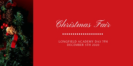 Longfield Christmas Fair tickets