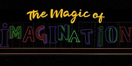 The Magic of Imagination - Summer Adventure Camp tickets