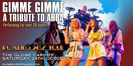 Gimme Abba (The Globe, Cardiff) tickets