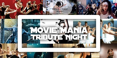 Movie Mania Tribute Night tickets
