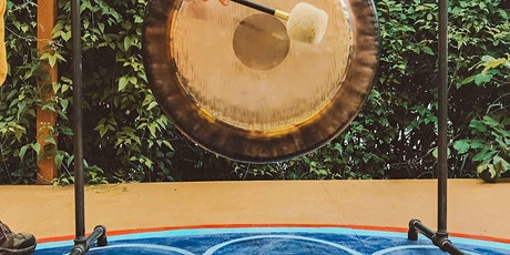 Gong Meditation on Letting Go led by Richard Matusow tickets