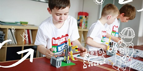 Kids Lego Fun Class - Easter at The Martello tickets