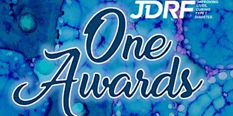 JDRF One Awards  tickets