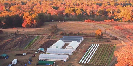 Fertile Ground Expo: Farm to Table Dinner at Foot Print Farms tickets