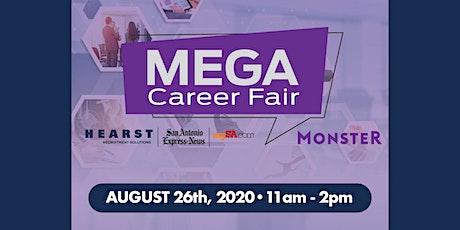 Mega Career Fair tickets