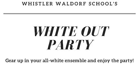 Whistler Waldorf School White Party tickets