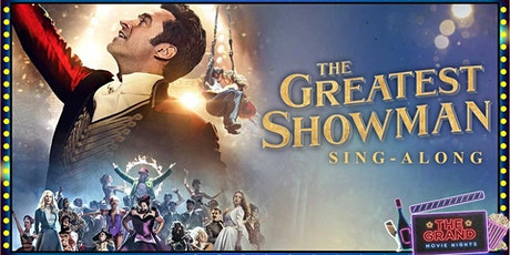 The Greatest Showman Movie Night tickets