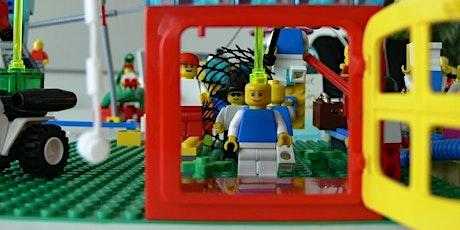 LEGO SERIOUS PLAY® Kickstart: Projekte von Beginn an greifbar machen Tickets