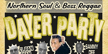 Soul Invasion Weekender - Dayer Party - No Cover tickets