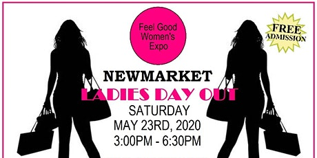 Newmarket Ladies Day Out tickets