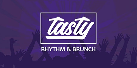 TASTY - Rhythm and Brunch at Gonzos **Postponed** tickets
