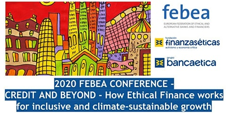 FEBEA Conférence 2020: Credit and Beyond tickets