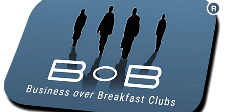 Bolton Breakfast Networking tickets