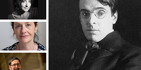 Celebrating the centenary of the publication of Yeats' 'The Second Coming' tickets