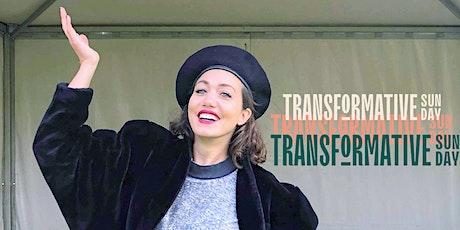 ✦ TRANSFORMATIVE SUNDAY: CONFIANCE EN SOI & LÂCHER PRISE SUR SES ÉMOTIONS ✦ billets