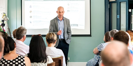 LinkedIn Training - How To Get More Business On LinkedIn (Avail.Online) tickets