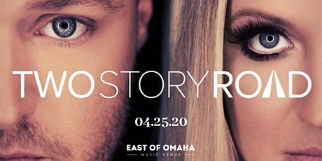 Two Story Road At East of Omaha tickets