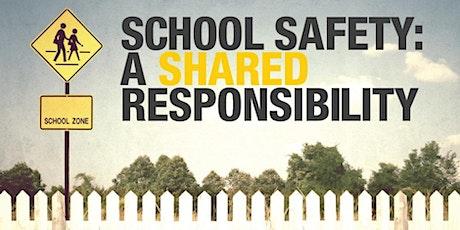 School Safety Demo Day tickets