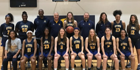 Lady Panthers Basketball Camps - Summer 2020 tickets
