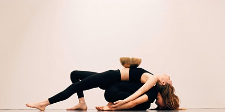 BLISSOLOGY + SOUND BATH - Yoga Workshop Tickets
