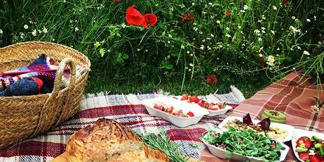 Pea Shoot picnic at on form tickets