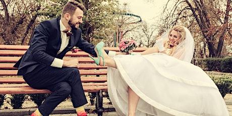 The Scottish Wedding Show - 19-20 September 2020 tickets