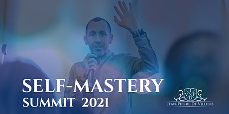 Self Mastery Summit tickets