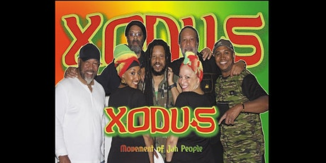 Xodus live at Eleven Stoke tickets