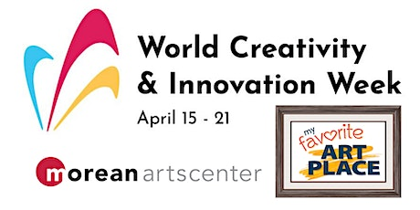 World Creativity and Innovation Week tickets