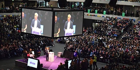Mayoral Assembly - Copperbox tickets