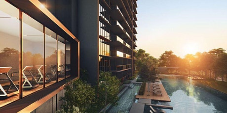 Kopar At Newton Showflat Preview New Launch Condo (By Appointment Only) tickets