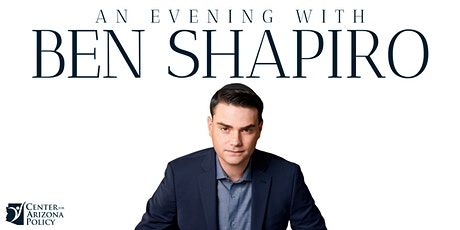 Ben Shapiro 2020 tickets
