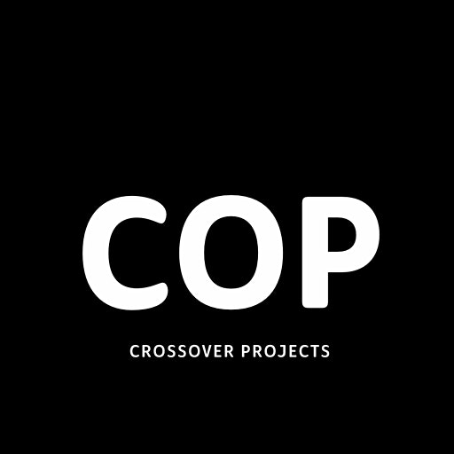 COP- Crossover Projects  logo