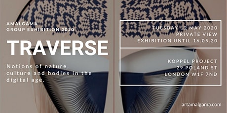 Traverse. Women Artists from Ibero-America Group Exhibition. tickets