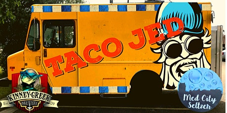 Taco Jed Food Truck in the house tickets