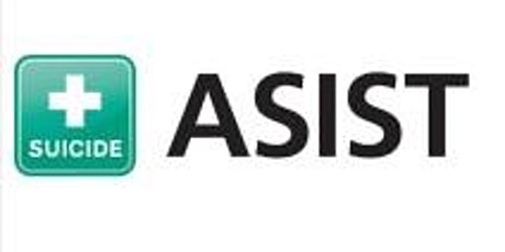 ASIST - 2 day training course, 10th and 11th November 2020 tickets