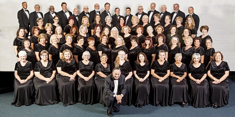 Free lunchtime concert: The Robert Sharon Chorale tickets