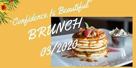 Confidence Is Beautiful Brunch tickets